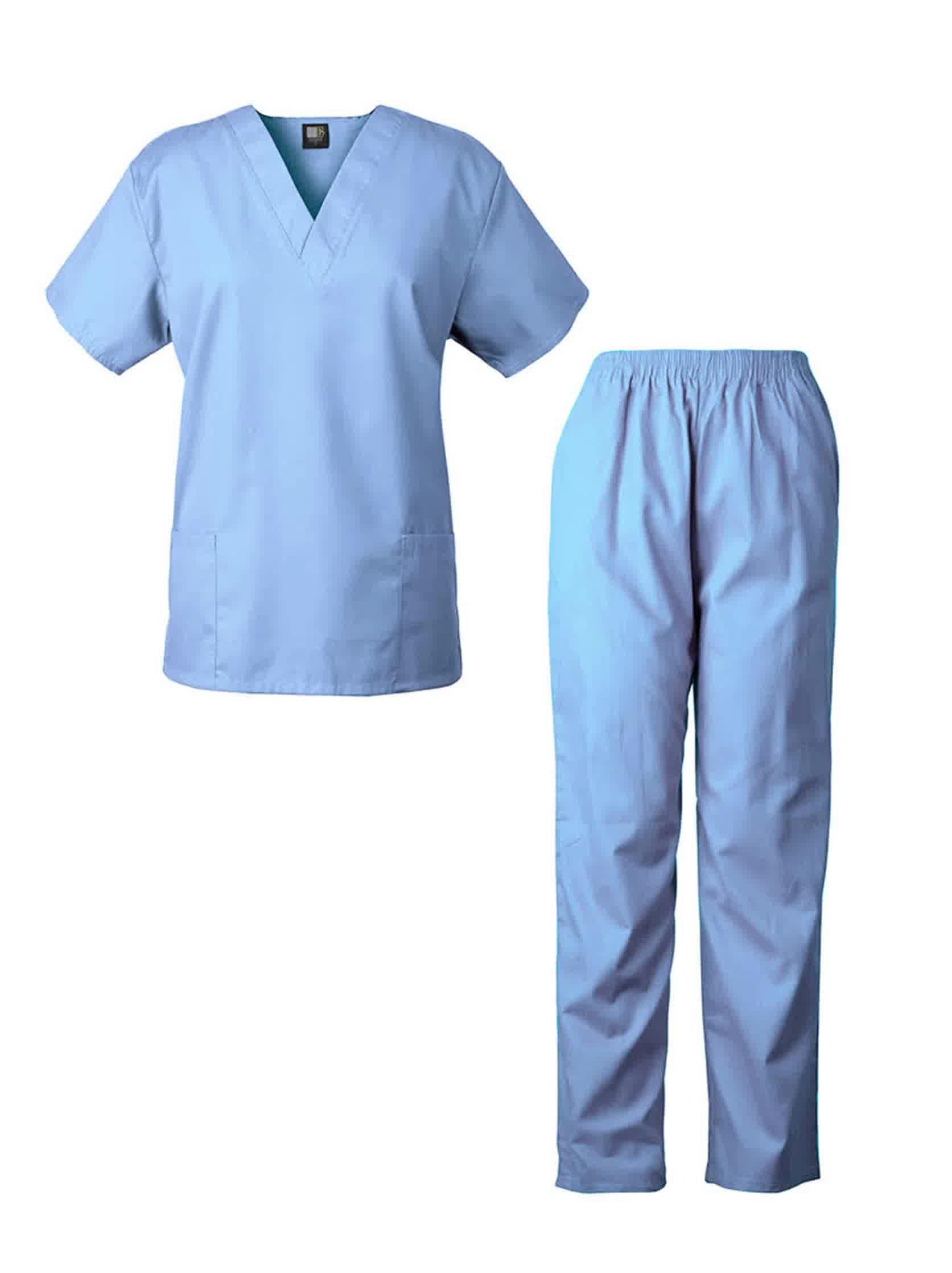 scrubs manizales