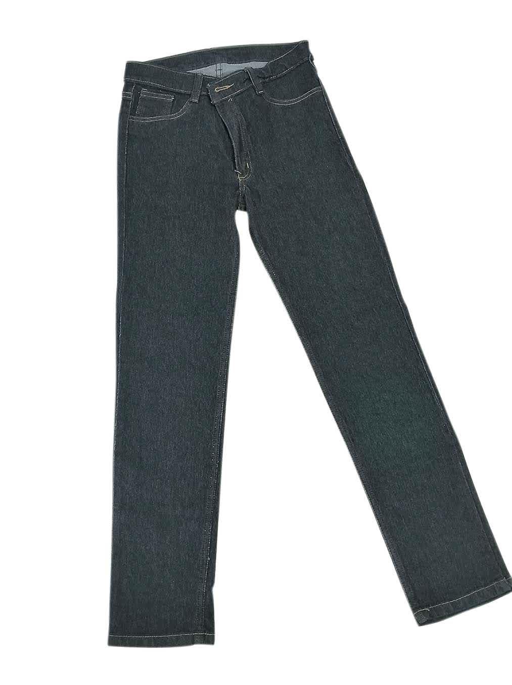 jean para uniformes