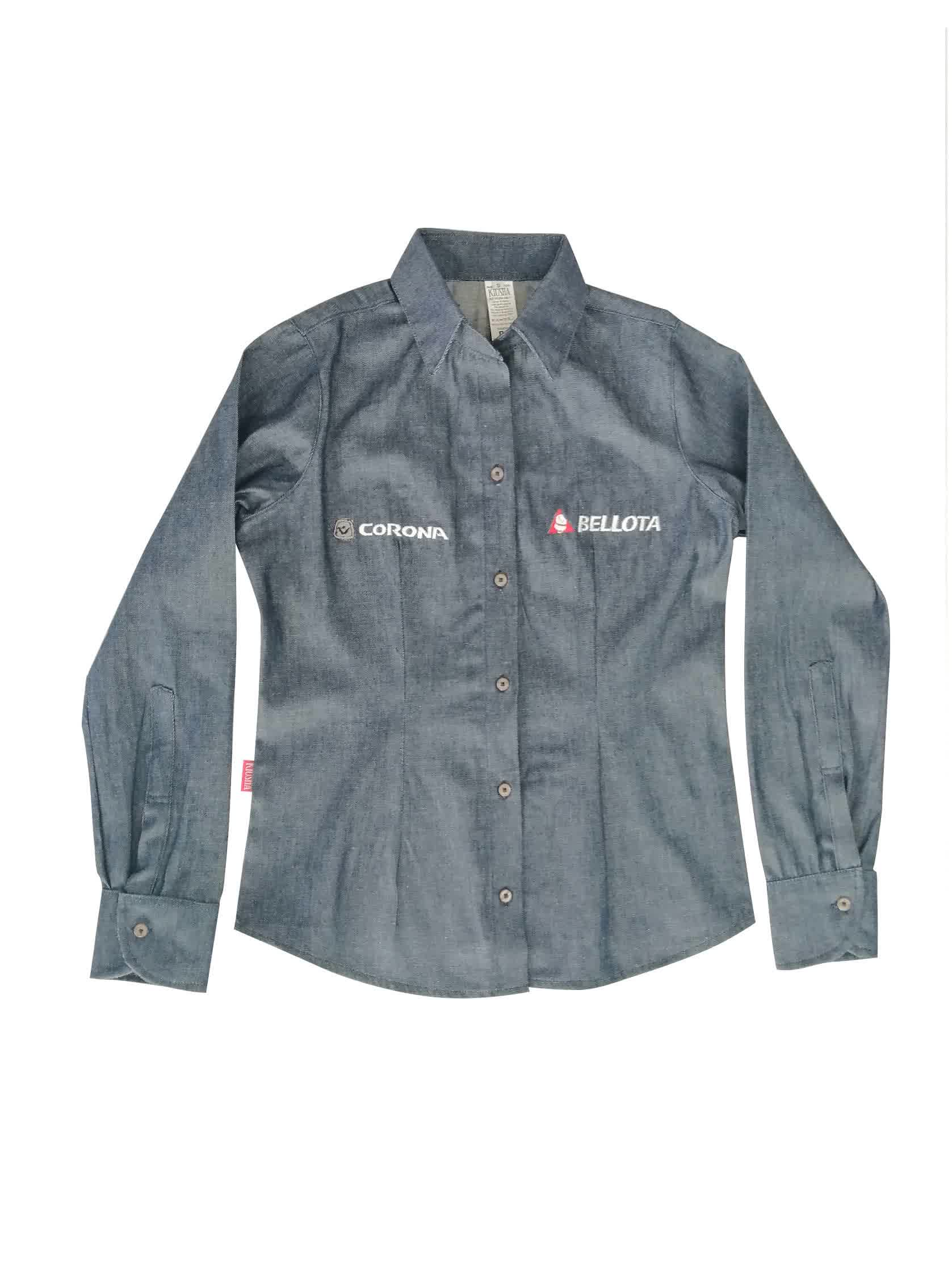 camisas para empresas