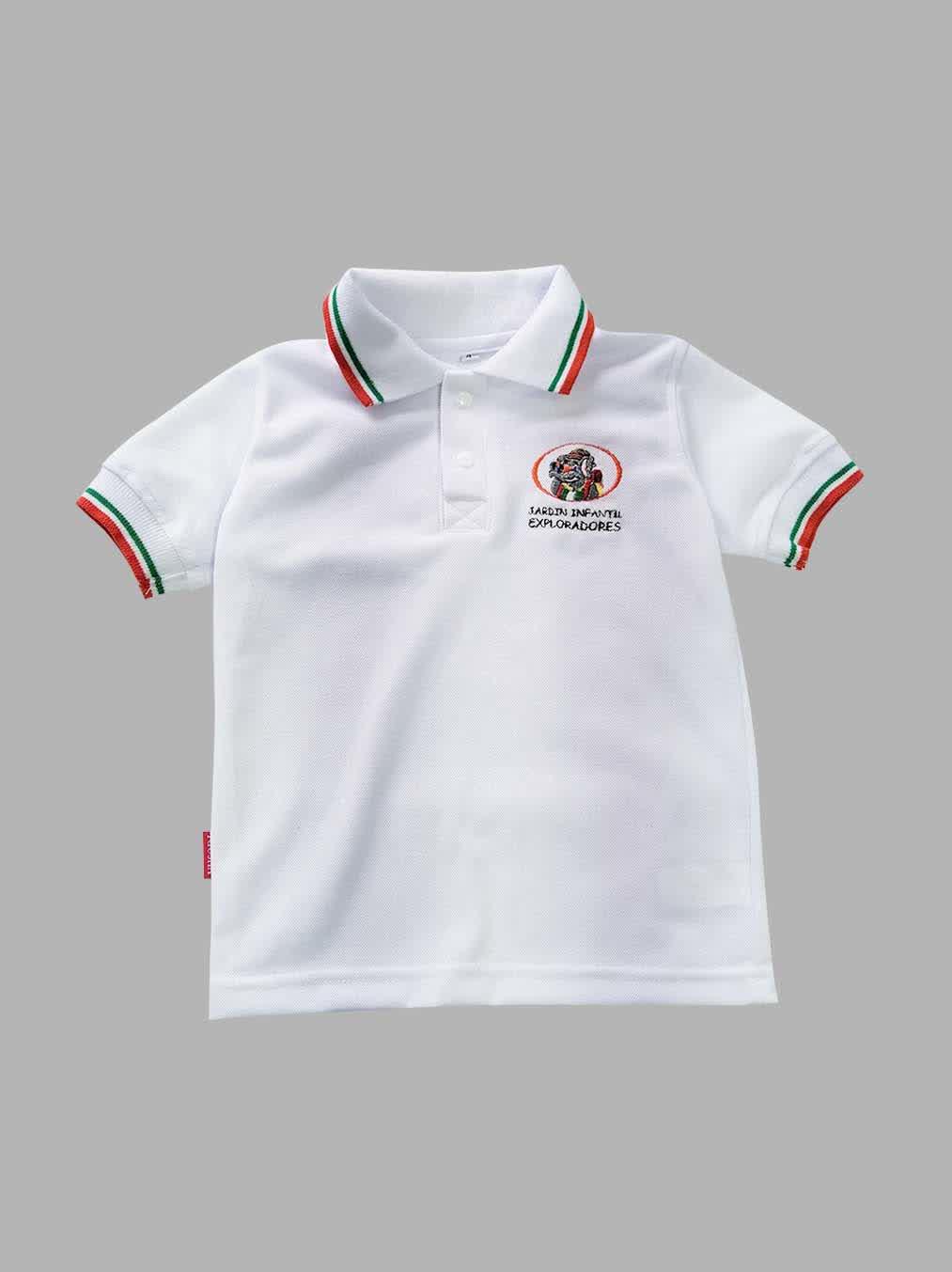 camisetas polo para uniformes