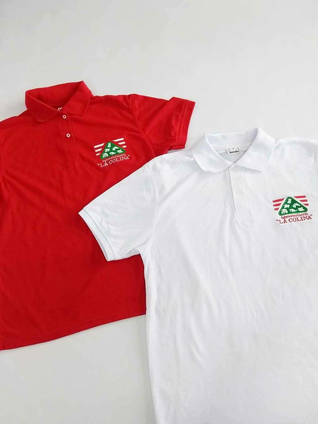 camisetas polo para empresas