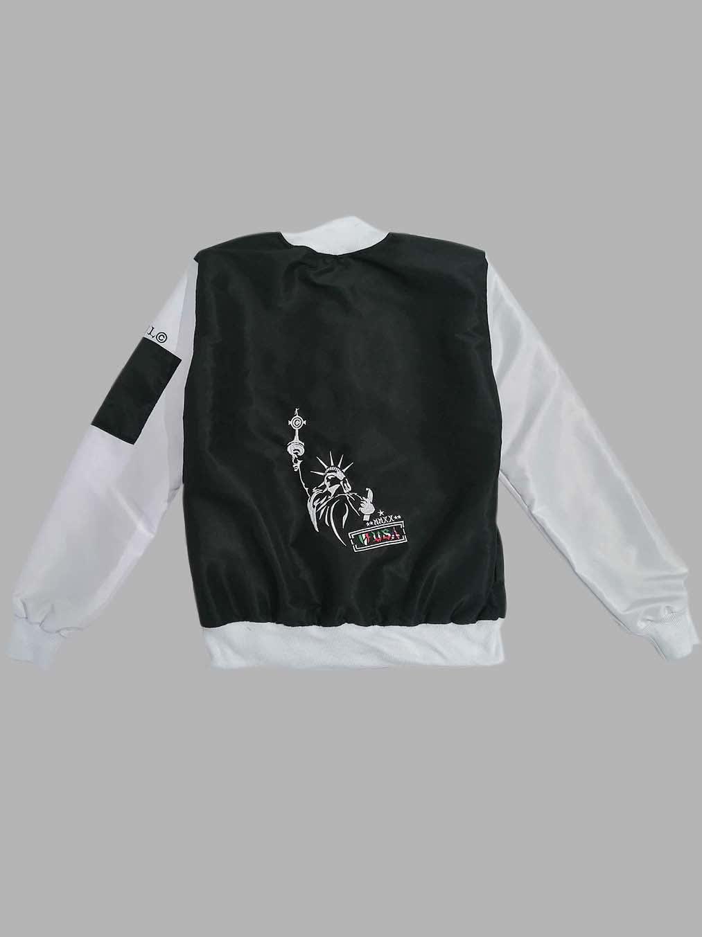chaquetas personalizadas