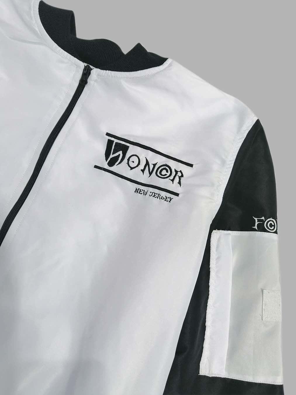 chaquetas para equipos