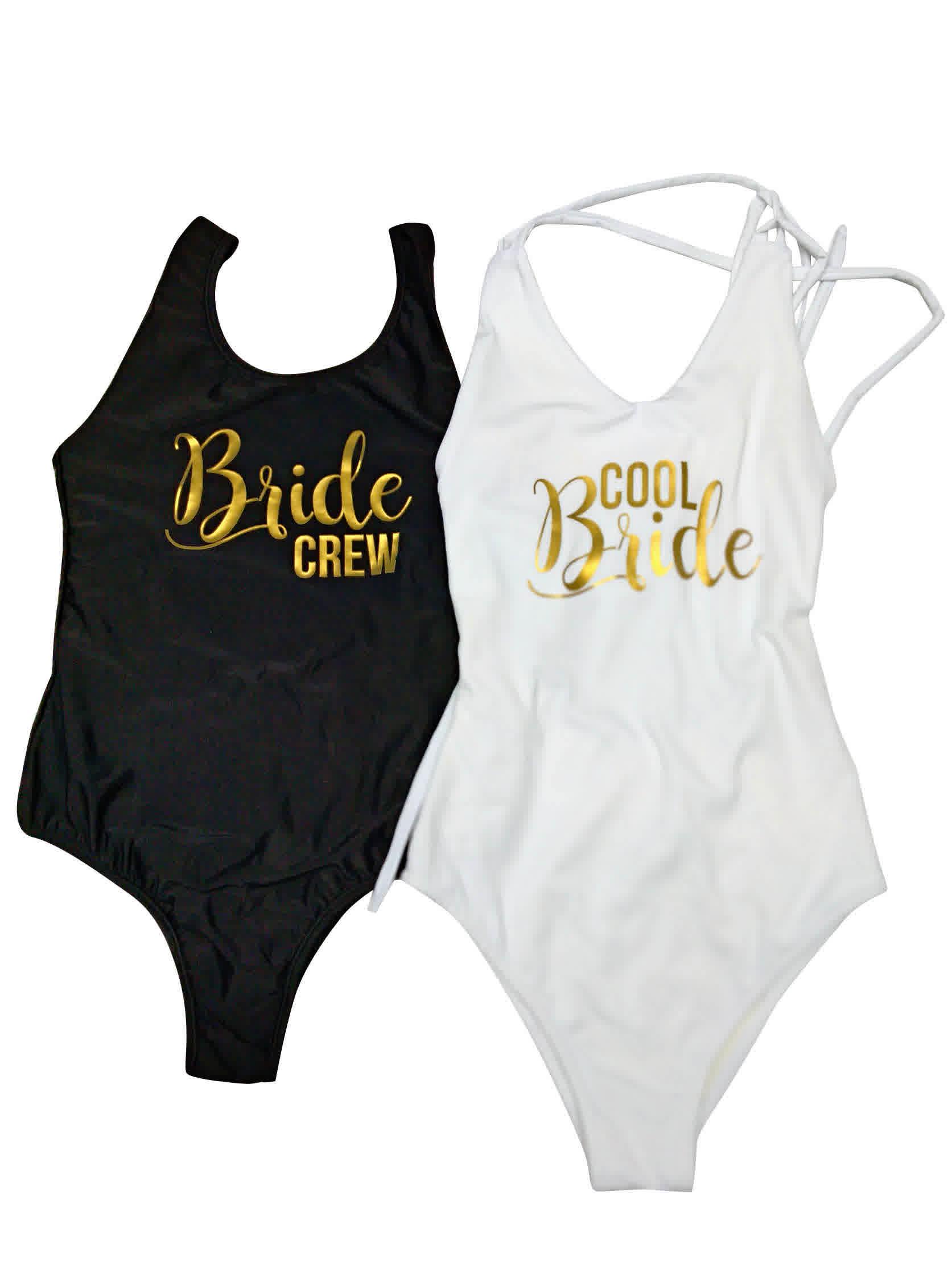 vestidos de baño personalizados